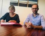 Partenariat avec Chartres Rénov'Habitat pour Procivis Eure et Loir