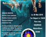 PARTENARIAT SWIM, FUN & RUN