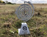 Pierres et Territoires remporte le trophée HQV