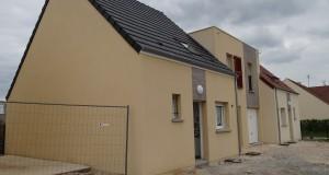 Chartres Agglomération - Morancez - Maisons neuves