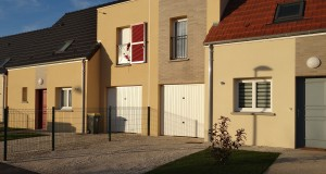 Morancez - Chartres - Rue de Chavannes