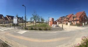 Morancez - Chartres Agglomération - Maisons neuves