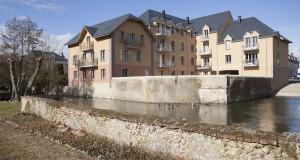 Bonneval - Rue Saint-Michel