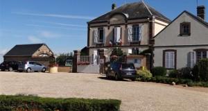 Nogent-sur-Eure - Le Clé des Champs