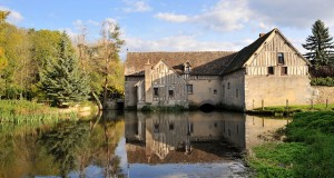 Villemeux-sur-Eure - La Côte de Boisfort