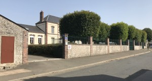 Houville La Branche - Le Clos du Parc