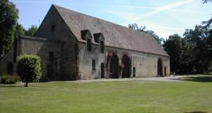Fontaine-la-Guyon / Orebin -