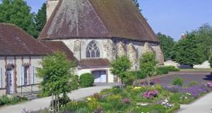 COURVILLE / CHUISNES - La Grand'Maison